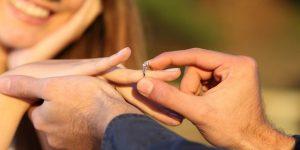 hechizo para hacer que tu amante te pida matrimonio